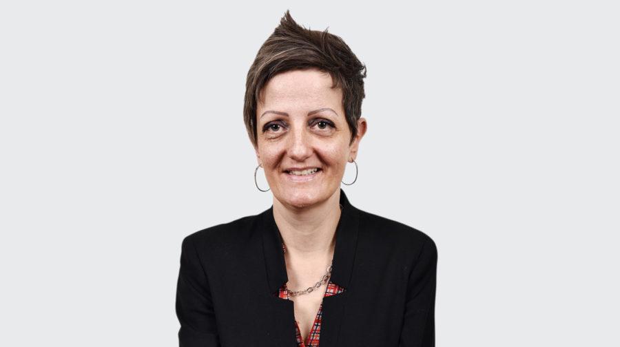 Emmanuelle Bastian